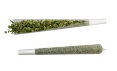 Verdes Love Potion Blend- Pre-Roll (22% THC /0.8% CBD)