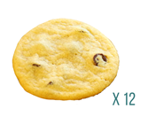 960mg Chocolate Chip Cookie Pack