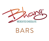 Bhang Bar - 120 THC / 60 CBD