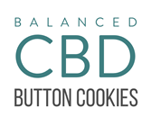 Balanced CBD Button Cookies