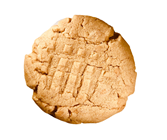 Single Peanut Butter Cookie 200mg